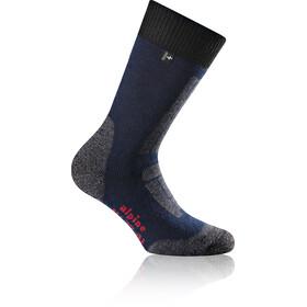 Rohner Alpine Trekking L/R Socks navy